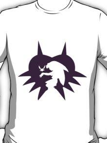 Majora's Mask - The Legend of Zelda T-Shirt