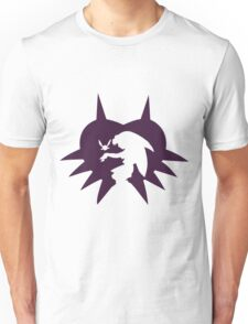 Majora's Mask - The Legend of Zelda Unisex T-Shirt