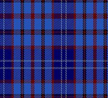 00742 Ballater Fashion Tartan Fabric Print Iphone Case by Detnecs2013