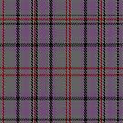 00744 Balmoral (Lavender) (Royal) Tartan Fabric Print Iphone Case by Detnecs2013