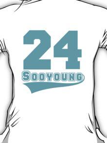 Sooyoung - 24 T-Shirt