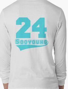 Sooyoung - 24 Long Sleeve T-Shirt