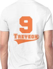 Taeyeon - 9 Unisex T-Shirt