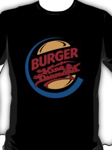 Burger King Diamond T-Shirt