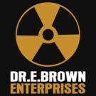 DR. E. Brown Enterprises by Circleion