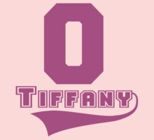 Tiffany - 0 by Shayera