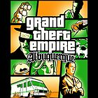 Grand Theft Albuquerque by SamHumer