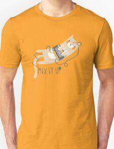 Mixtape Kitty Unisex T-Shirt