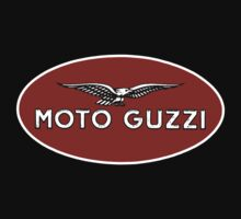 Moto Guzzi by Circleion