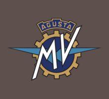MV Agusta by Circleion