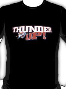 OKC Thunder UP Seattle T-Shirt