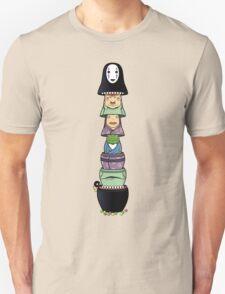 Nested Away Unisex T-Shirt