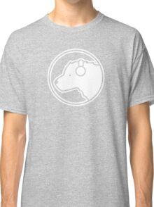 Polar Bear DJ Classic T-Shirt