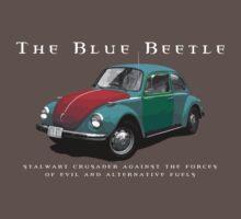 The Blue Beetle Kids Clothes