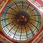 QVB dome by Jan Stead JEMproductions