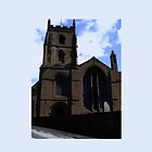 Leominster Priory Herefordshire by CarlDurose