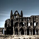Whitby Abbey by MarkElsworthPic