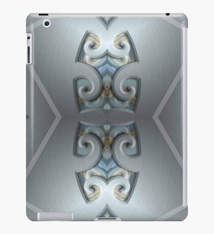 Eyeless iPad Case/Skin