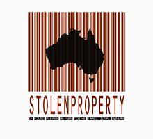 Stolen Property [-0-] Men's Baseball ¾ T-Shirt