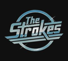 The Strokes Transformers Kids Clothes