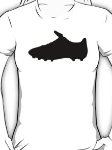 Football Shoe T-Shirt