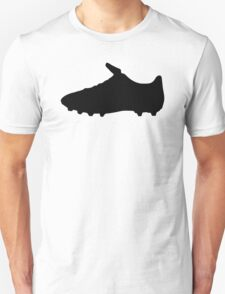 Football Shoe Unisex T-Shirt