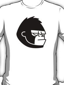 Grumpy Gorilla T-Shirt