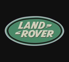 Land Rover by Coldtrada