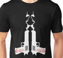 Smooking Guns Unisex T-Shirt