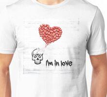 I'm IN LOVE Unisex T-Shirt