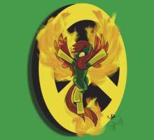 Phoenix Pony by JEDArts