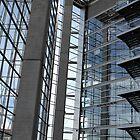 modern architecture by mrivserg