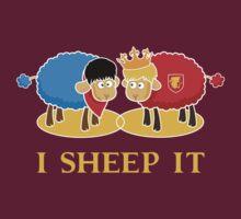 I Sheep it by sirwatson