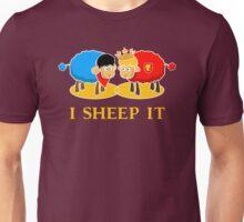 I Sheep it Unisex T-Shirt