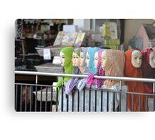 Selling Hijab... Metal Print