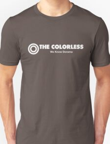 The Colorless Design 666 T-Shirt