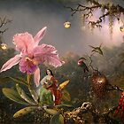 Song of the Fairy by Yvonne Pfeifer