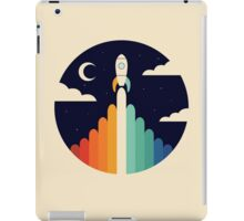 Up iPad Case/Skin