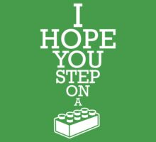 Step On a Lego by no-doubt