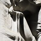 Like sand thru her fingers by Karen Havenaar