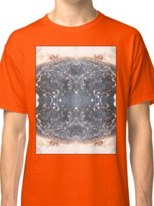 Spider Without Web Classic T-Shirt