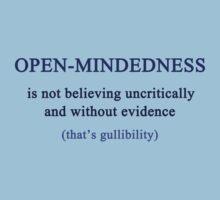 Open-Mindedness by Serpentine16