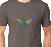 Colourful Horns Unisex T-Shirt