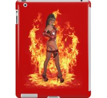 Too Hot To Handle .. iPad case iPad Case/Skin