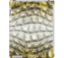 Snakeskin iPad Case/Skin