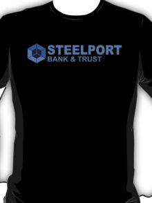 Steelport Bank & Trust T-Shirt
