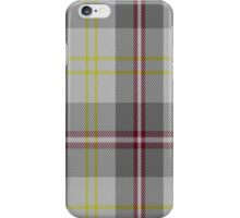 00748 Banff White Fashion Tartan Fabric Print Iphone Case iPhone Case/Skin