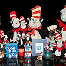 Cat in the Hat by Grinch/R. Pross