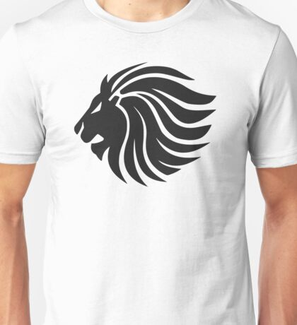 Lion - The King of the Jungle Unisex T-Shirt