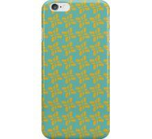 Pattern 10 iPhone Case/Skin
